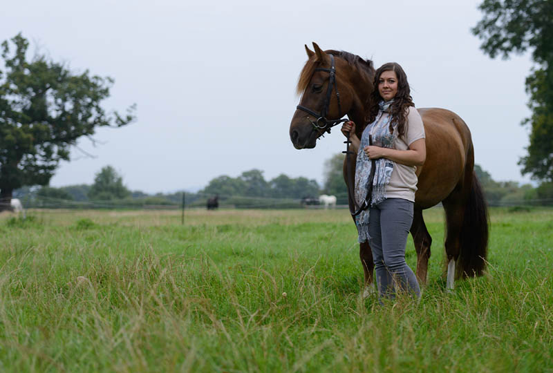 Cheshire Equine lifestyle edit - before