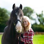 Equine lifestyle imagery