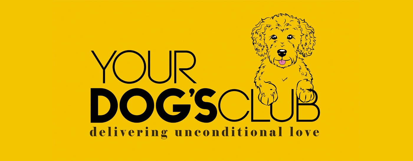 Your Dogs Club Logo